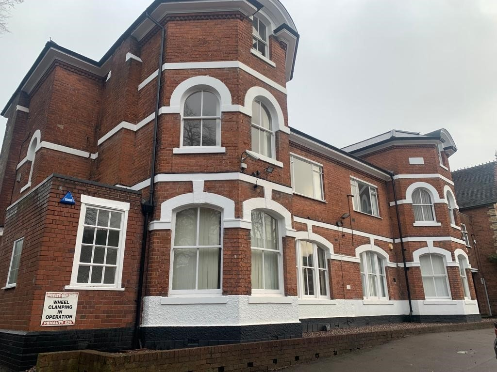 6-8, Tettenhall Road, Wolverhampton, West Midlands