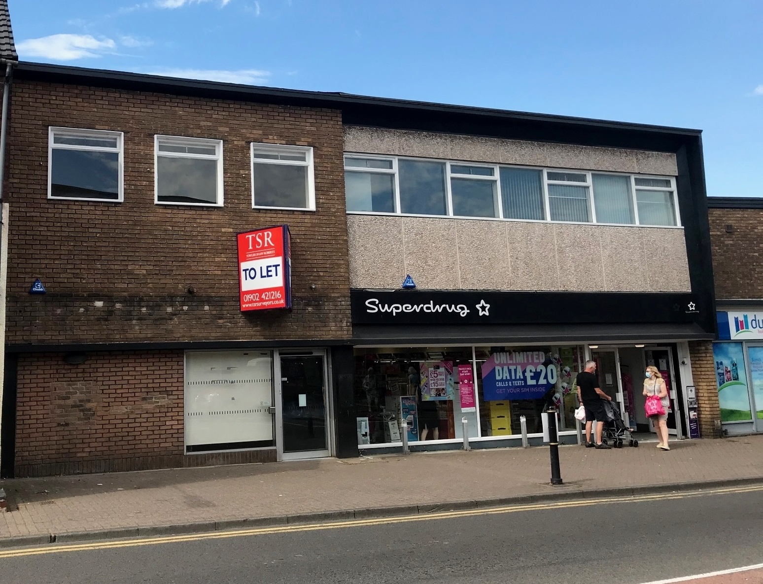 8, Market Street, Kingswinford, West Midlands
