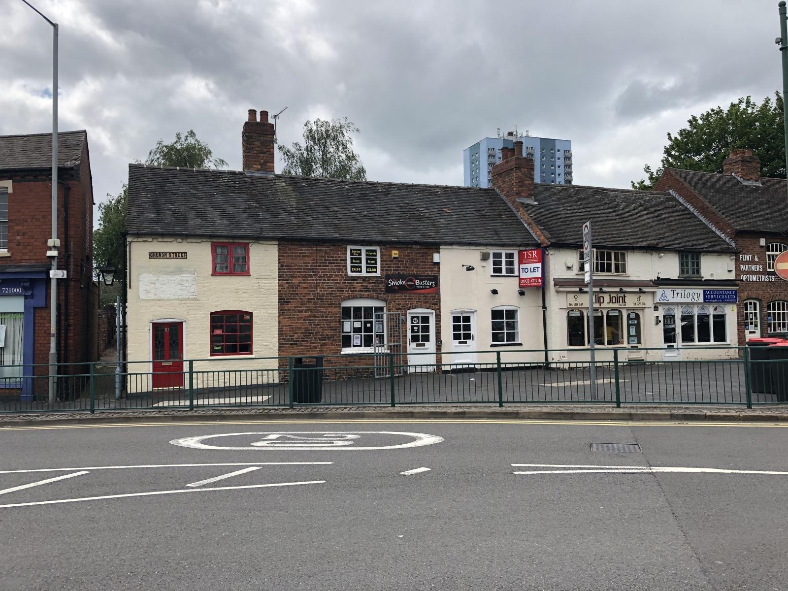 5, Church Street, Wednesfield, West Midlands