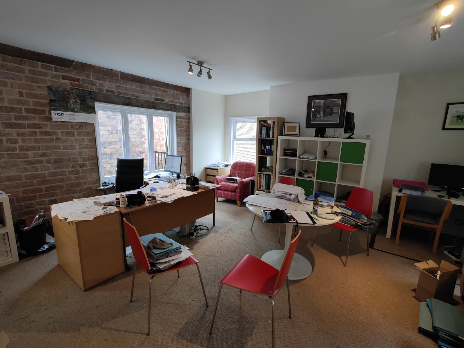 Office 9, Central Court Shopping Centre, Bridgnorth, Shropshire