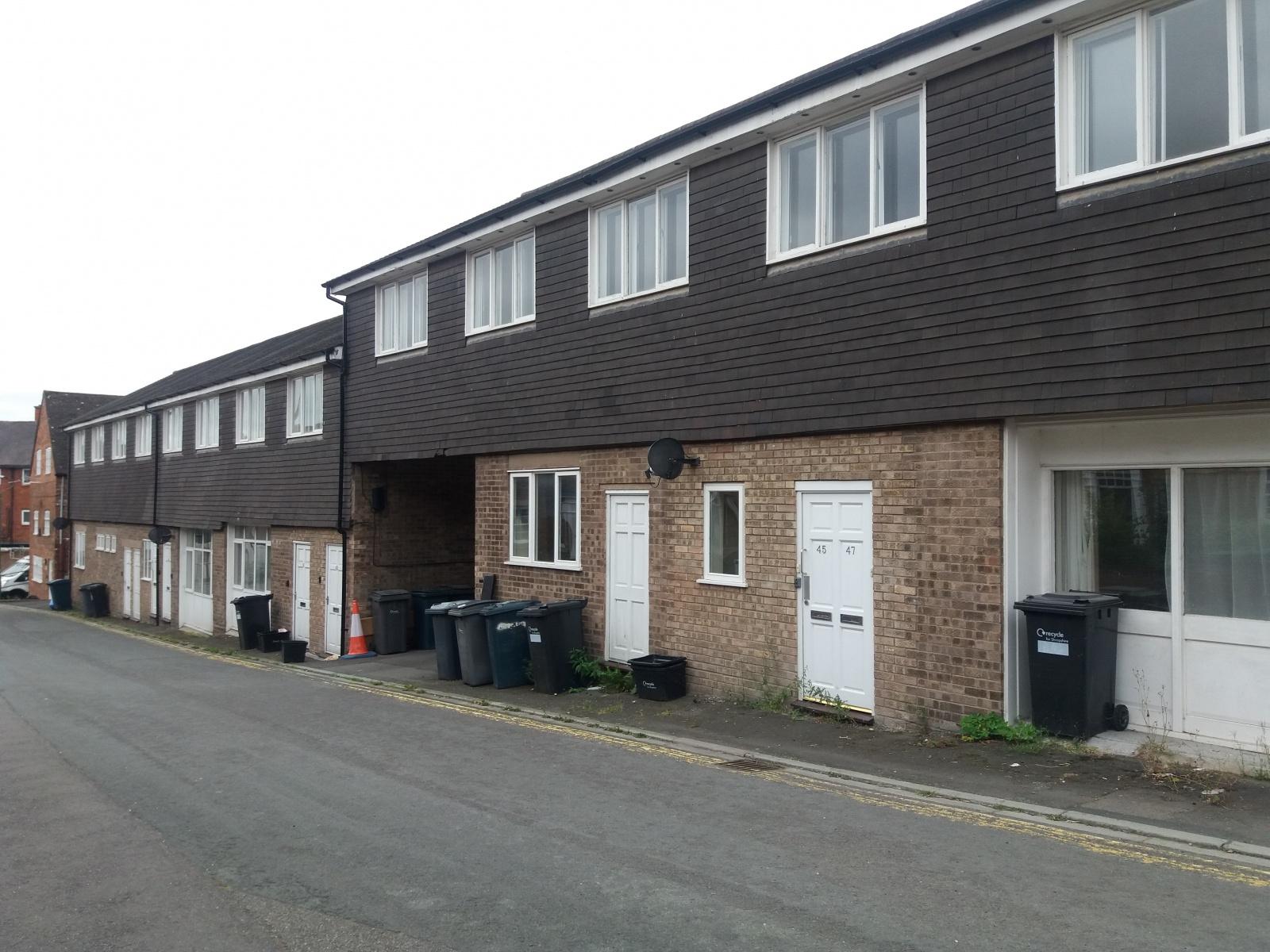 33-49 Nettles Lane, Shrewsbury, Shropshire