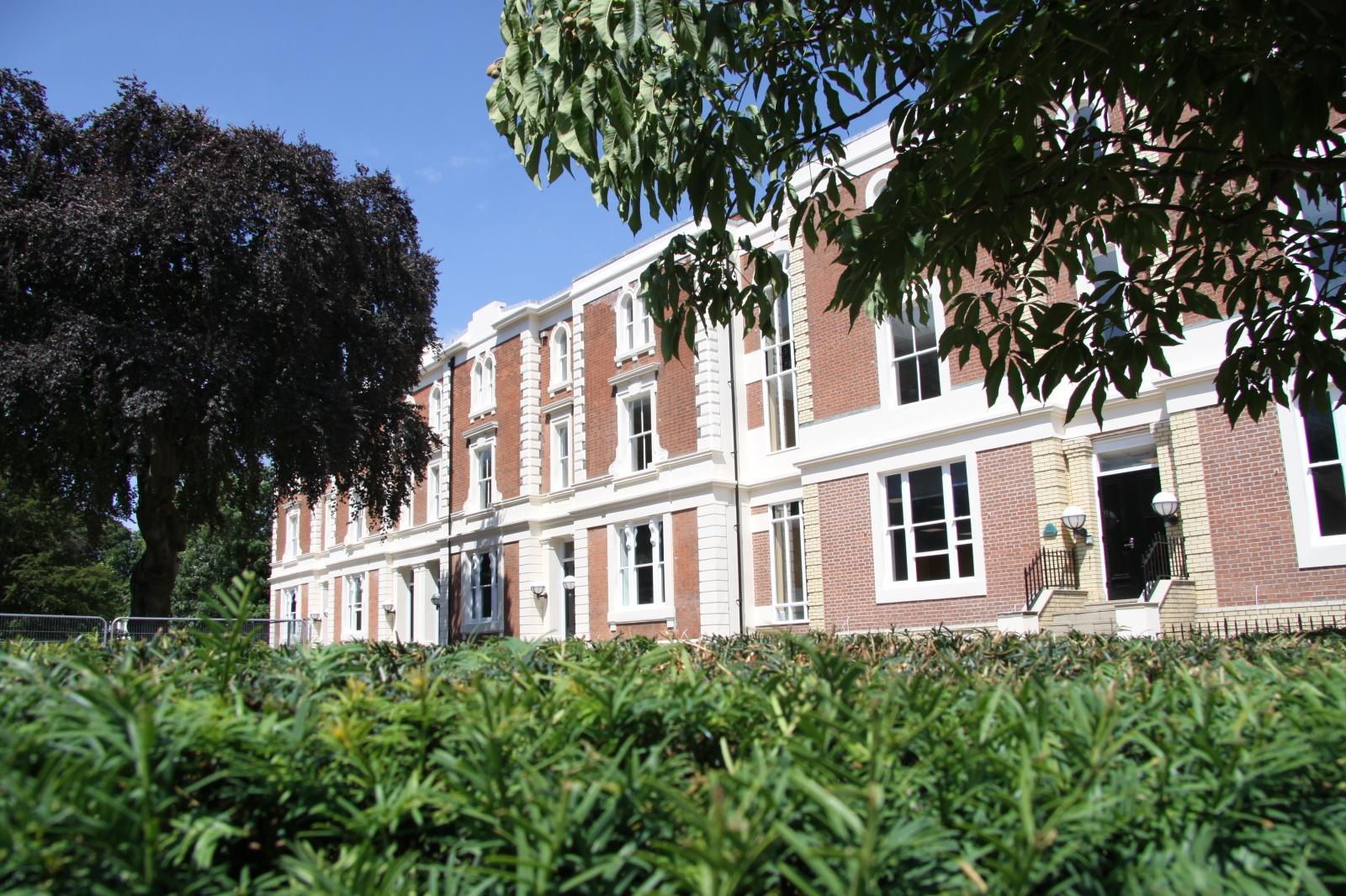 Deansgate, 62-70 Tettenhall Road, Wolverhampton, West Midlands