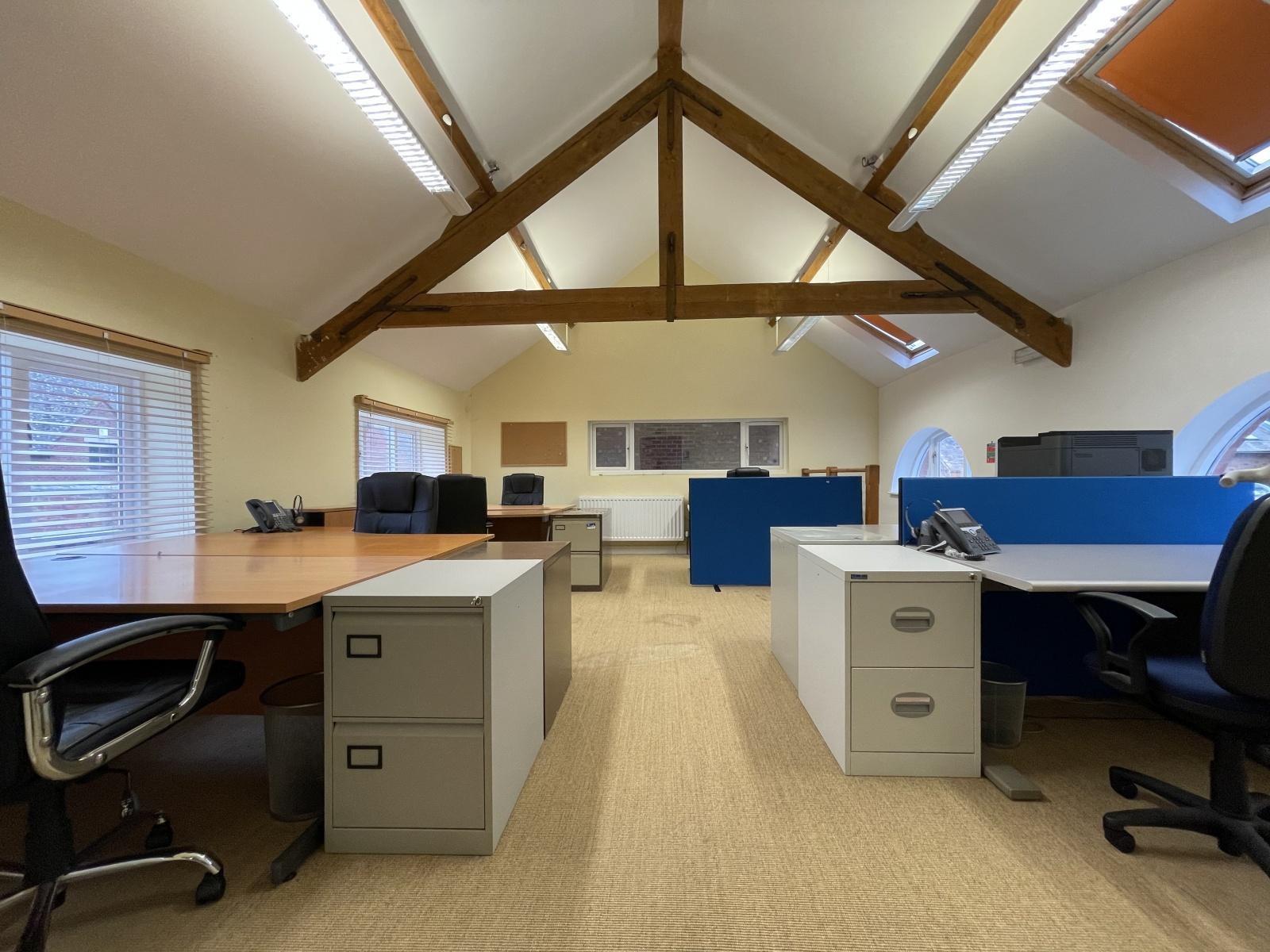 The Hayloft, Condover Mews Business Park, Condover, Shrewsbury, Shropshire
