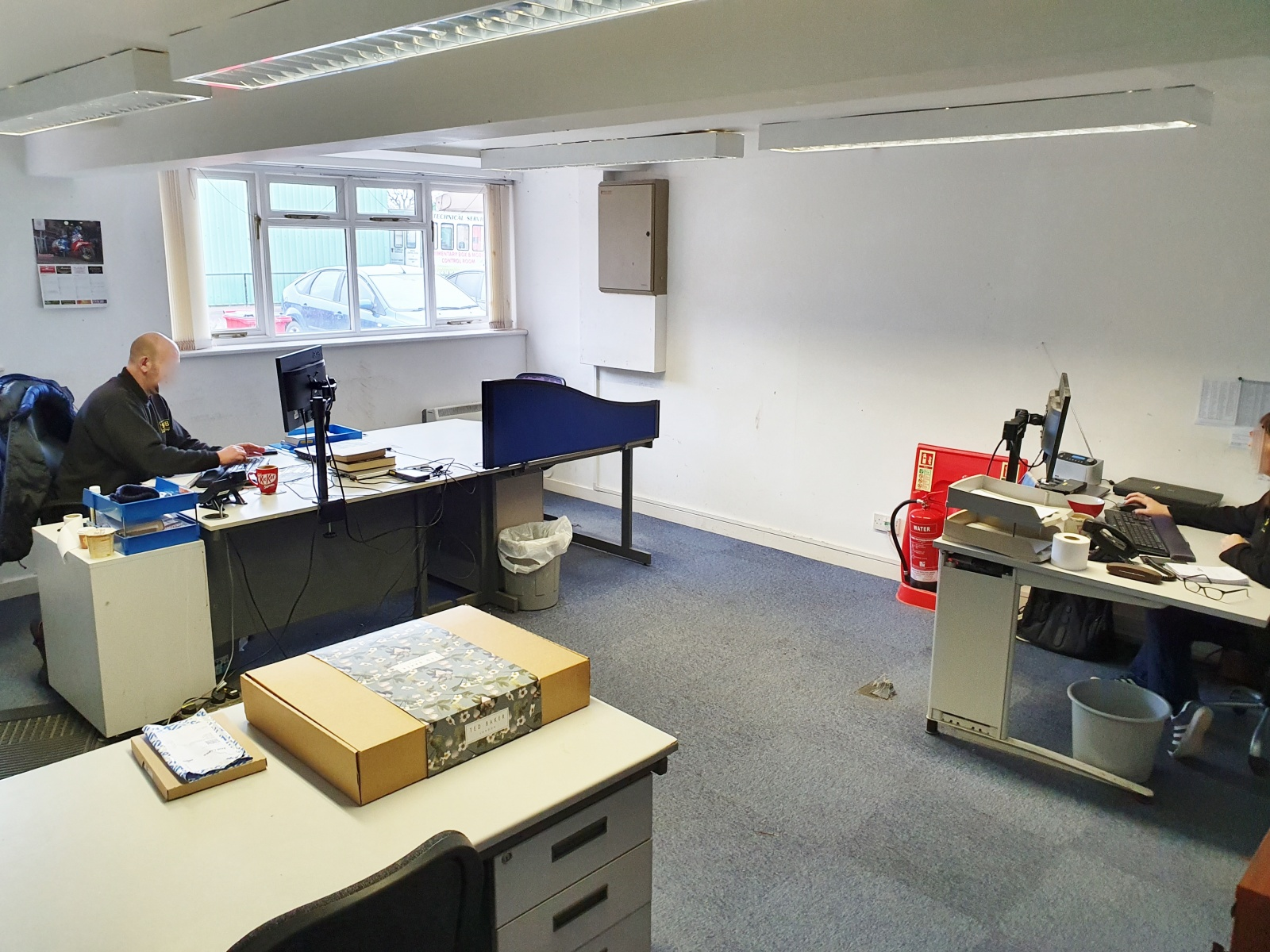 Unit 6 Bicton Business Park, Isle Lane, Bicton, Nr Shrewsbury, Shropshire
