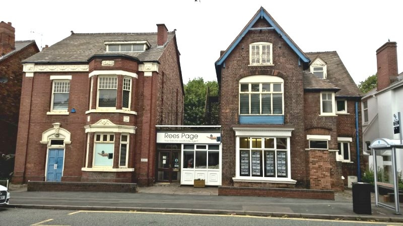 15/17 Wellington Road, Bilston, Wolverhampton, West Midlands