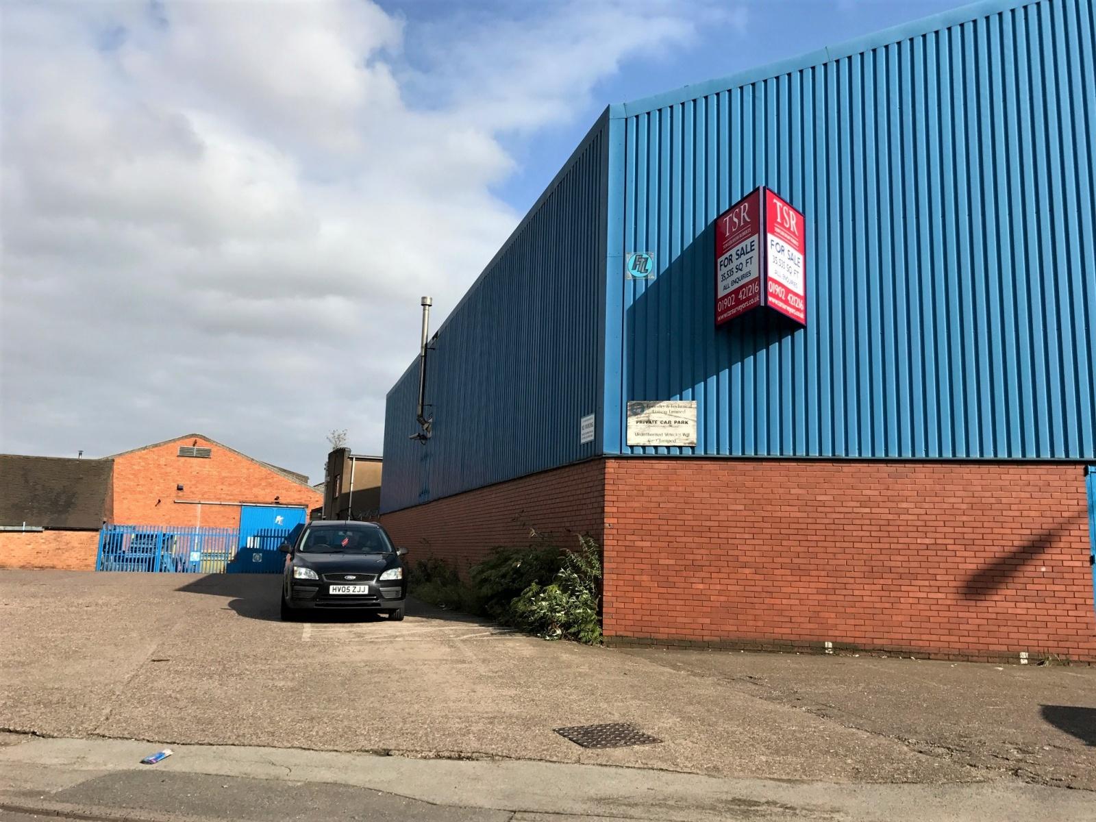 6-11 Riley Street, Willenhall, Wolverhampton, West Midlands