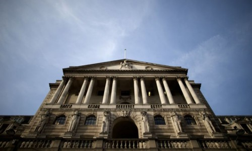Bank of england 3