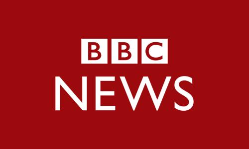 BBC News logo