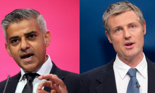 London Mayors