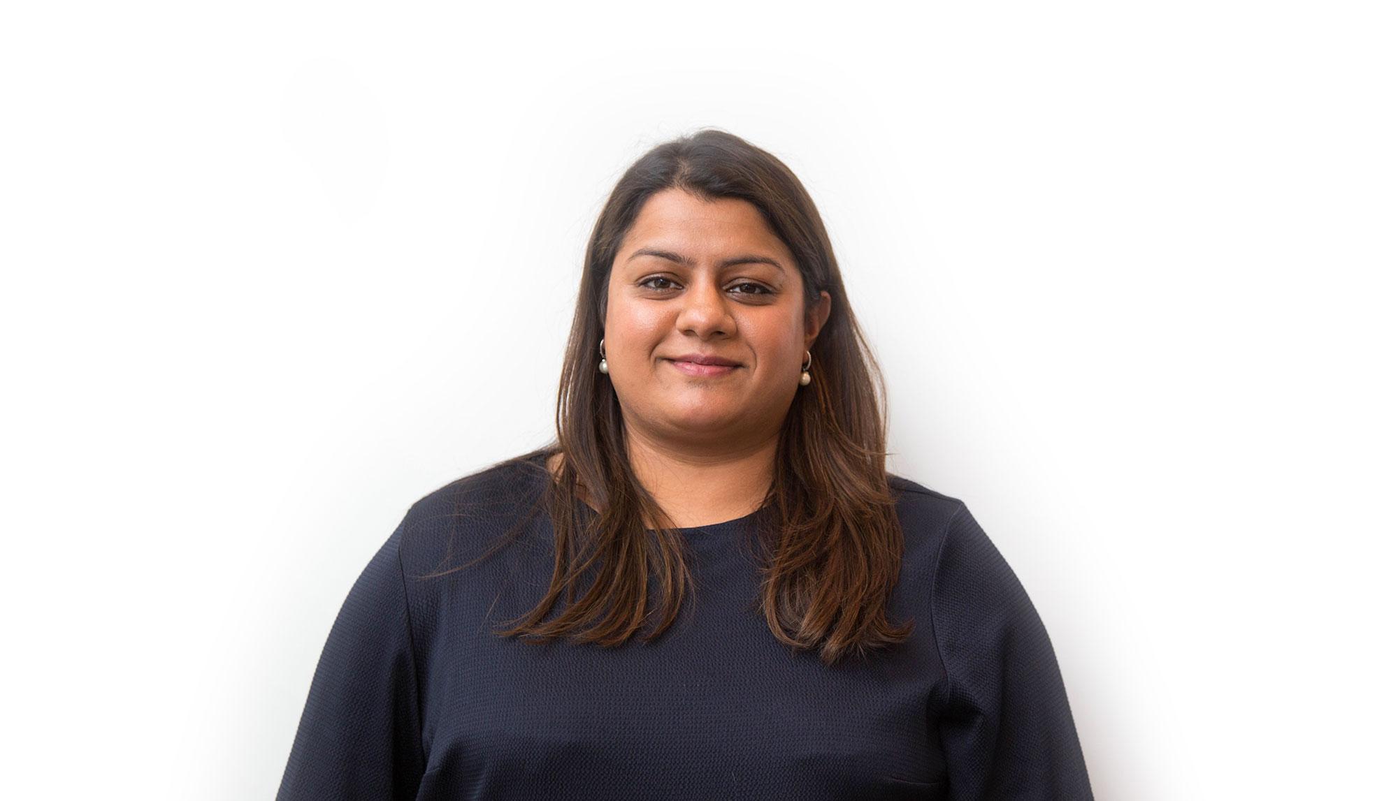 Swetha Patel