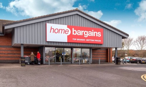 Home Bargains Image 1