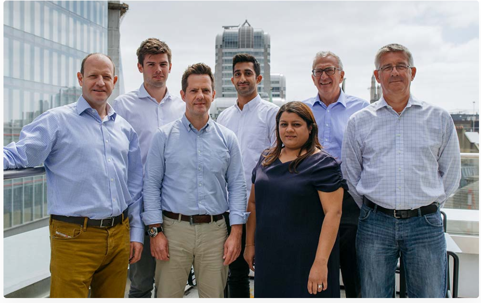 Meet the property team