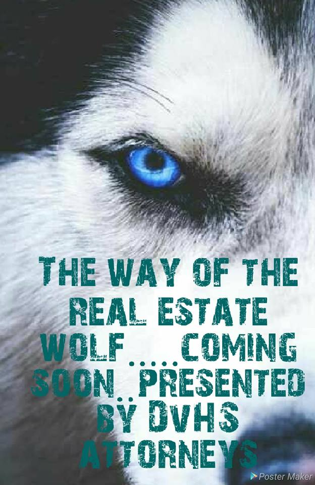 RealEstate-Wolf
