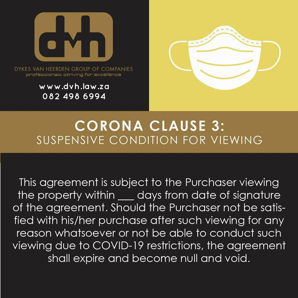 DVH Clause3