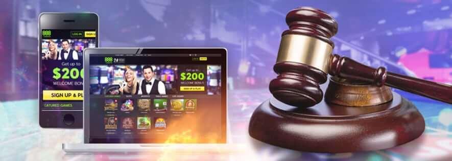 Gambling Licenses Authorities