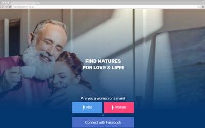 Mature dating uk reviews