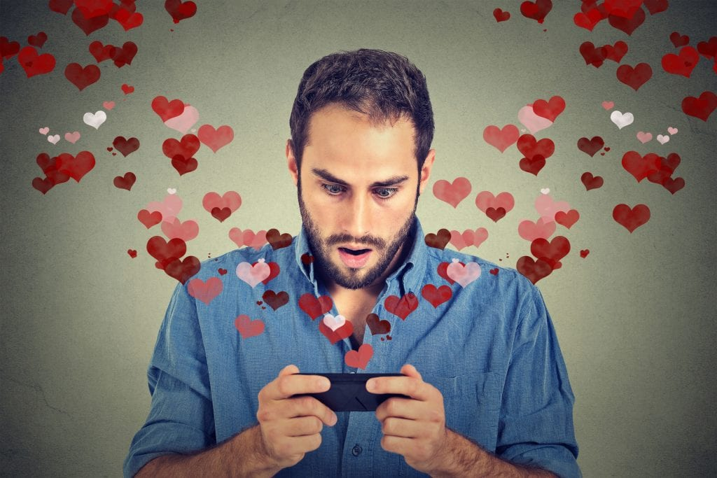 online dating mistakes guys make
