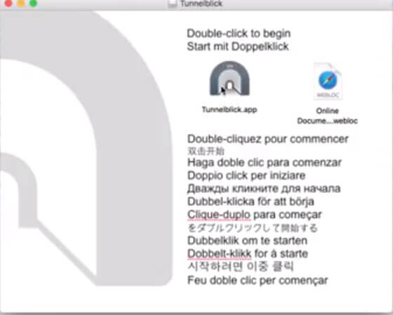 Mac VPNs