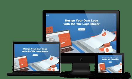 Wix Logo Maker Review - Top 5 Logo Design
