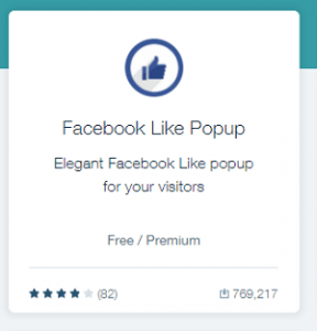 Using Facebook to increase traffic to your website