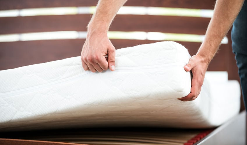 Features that make a mattress the right choice