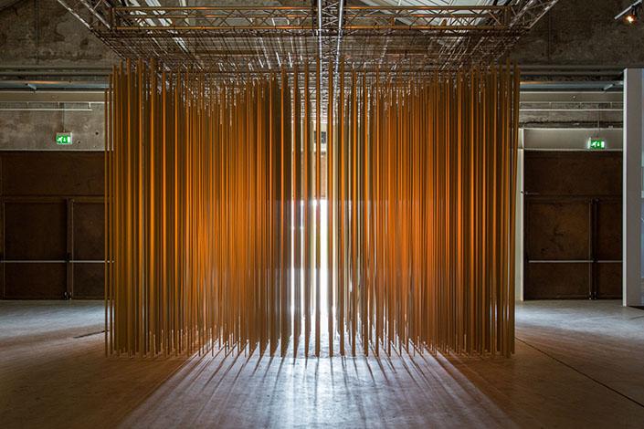 Foto: Gianluca Di Ioia – La Triennale di Milano