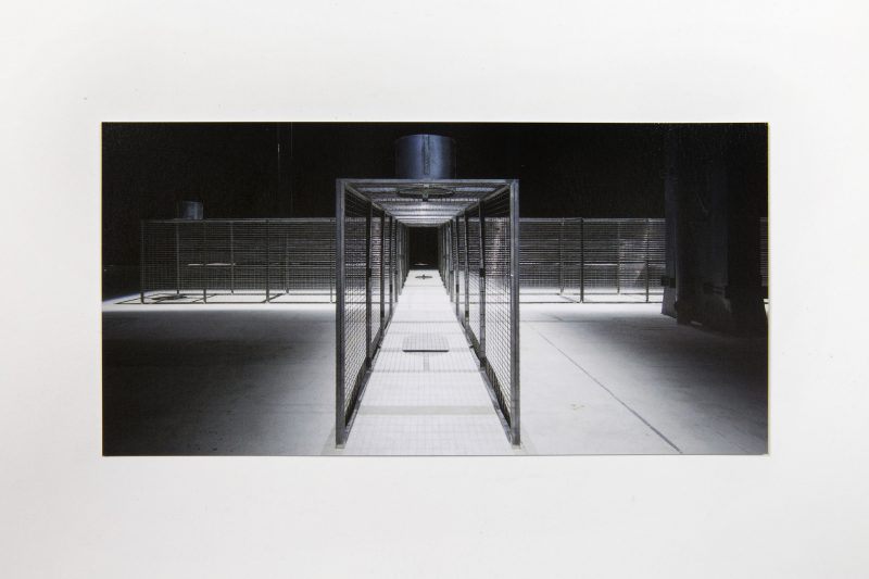Photo: Lorenzo Palmieri, Courtesy Pirelli HangarBicocca, Milan.