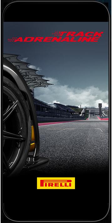 track adrenaline app