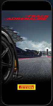 App Track Adrenaline