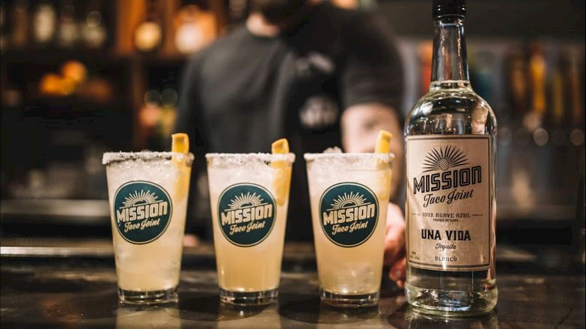 Mission Taco Drink
