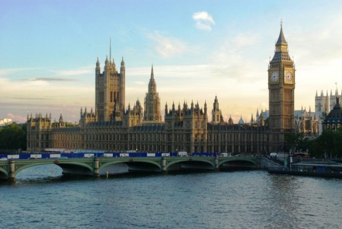 Protect attends House of Commons debate on whistleblowing