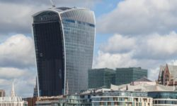 Better Regulator – Professional Bodies Roundtable hosted by CISI at Walkie Talkie