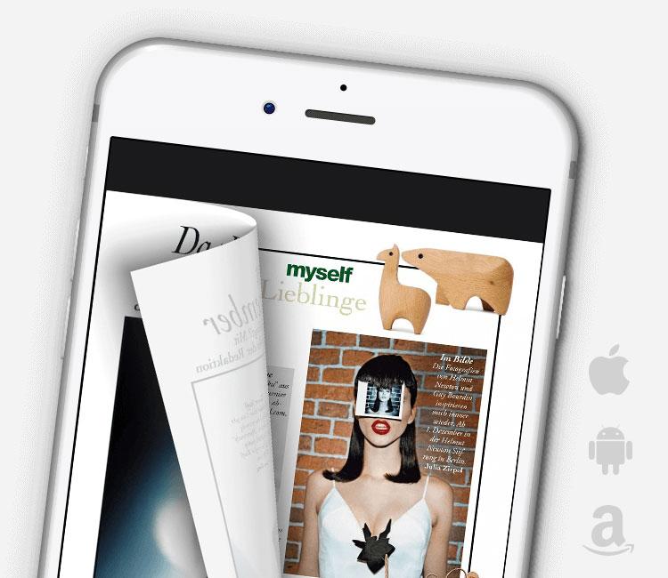 readly alle zeitschriften und magazine in einer app. Black Bedroom Furniture Sets. Home Design Ideas