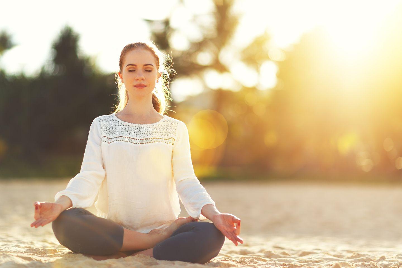 Awaken Inner Calm