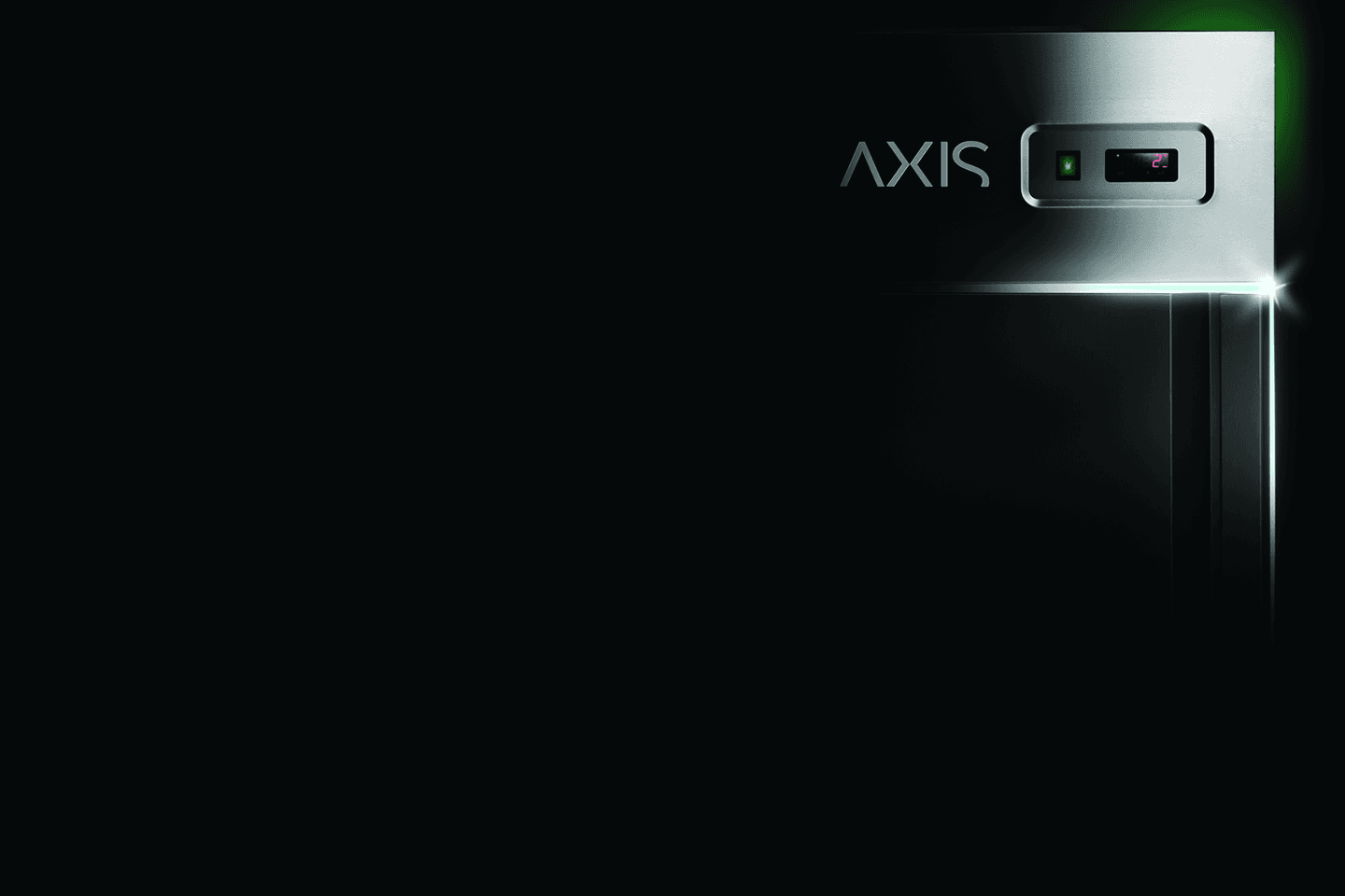 Axis Catering Equipment