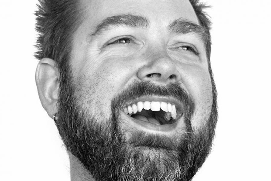04 - Adam Rozenhart of The Expats Podcast