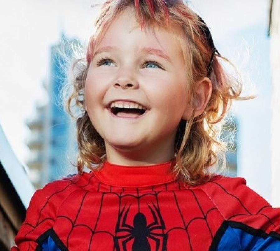 Monetizing Your Creativity: 103 Kelly Wolfert (SpiderMable The Film)