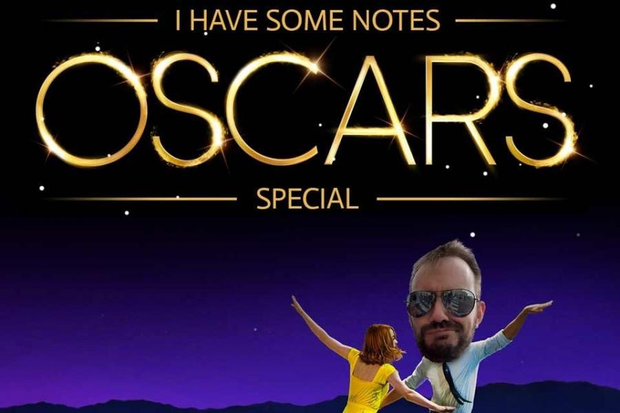 1st Annual Oscars Special