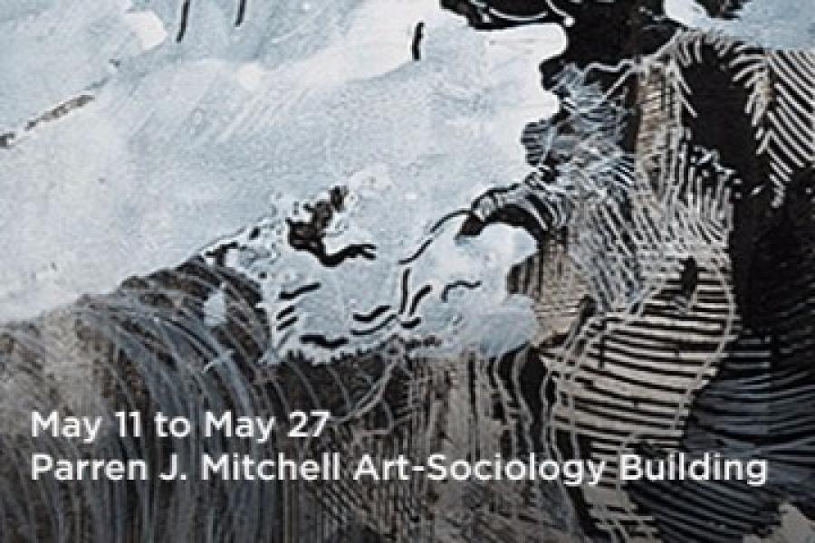 2016 MFA Thesis Exhibition | University of Maryland Art Gallery