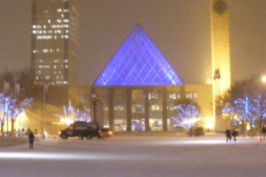 210 days until Election Day in Edmonton