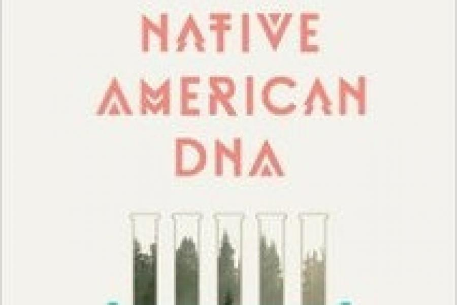 #403 - Indigenous DNA: Science for the People