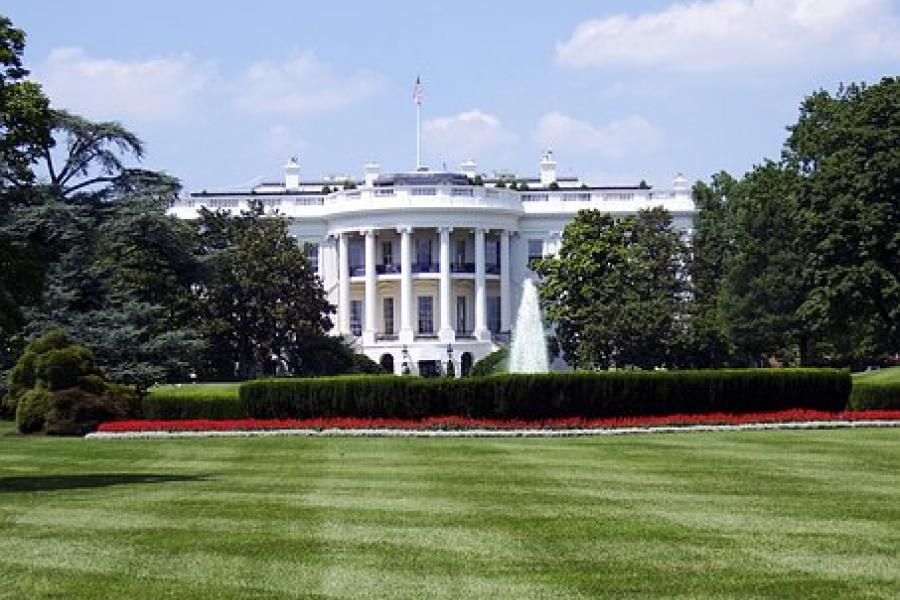 Just Security: Merrill`s Dean Dalglish Comments on White House Press Briefing Ban
