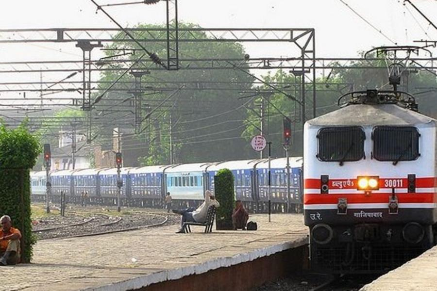 A Punjab farmer is now owner of a train after winning land compensation case against Railways