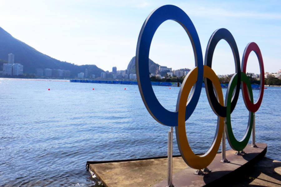 A Show of Contradictions: UMD Rio Expert Shares Perspective on Olympics