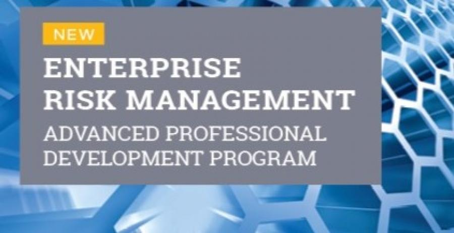 ABA, UMD Partner to Launch Enterprise Risk Management Advanced Professional Development Program