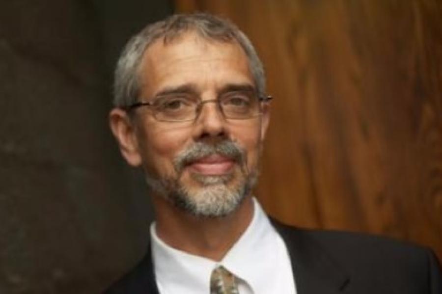 AIA`s Next President: UMD Alumnus Carl Elefante