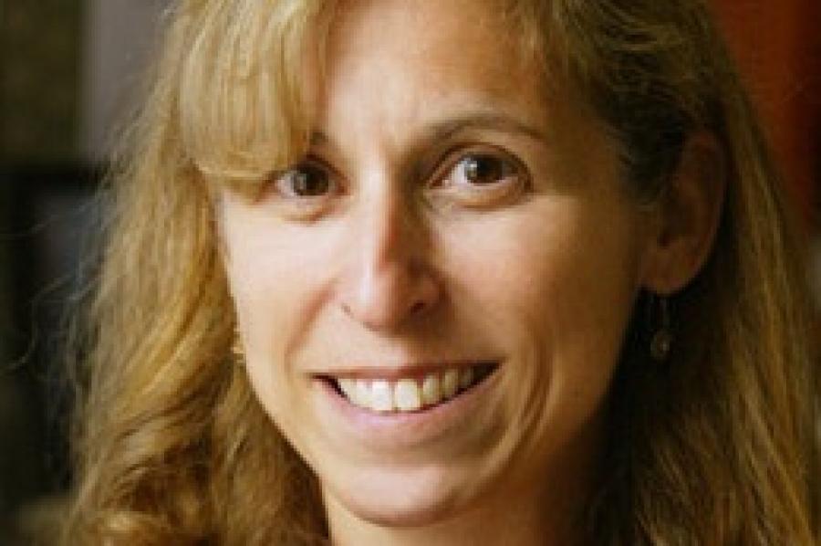 Alumna Naomi Leonard wins Hendrik W. Bode Lecture Prize