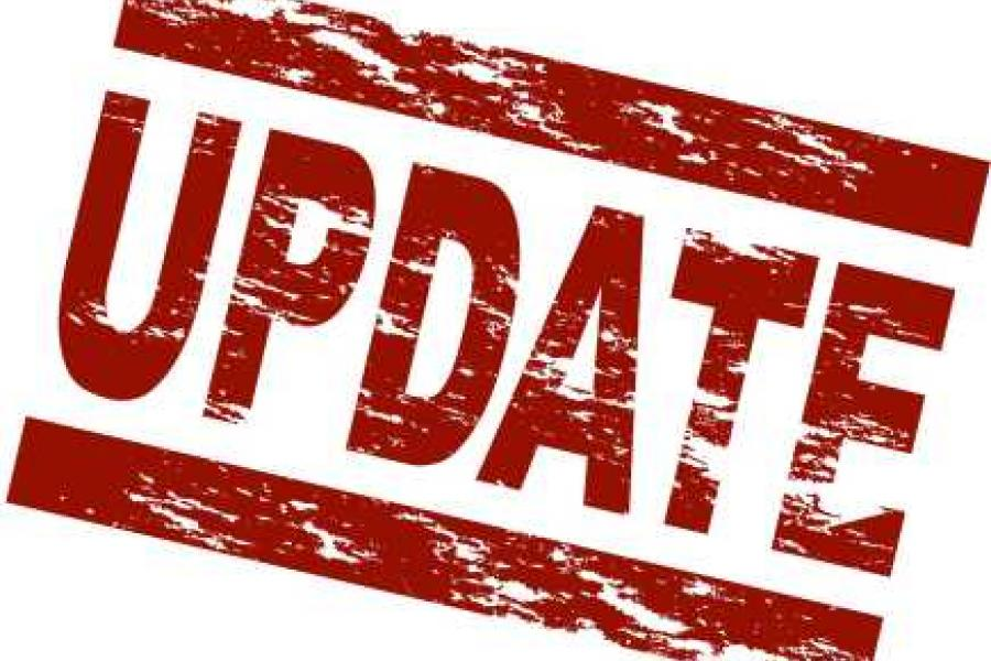 Arts News UPDATE from Chinook Series
