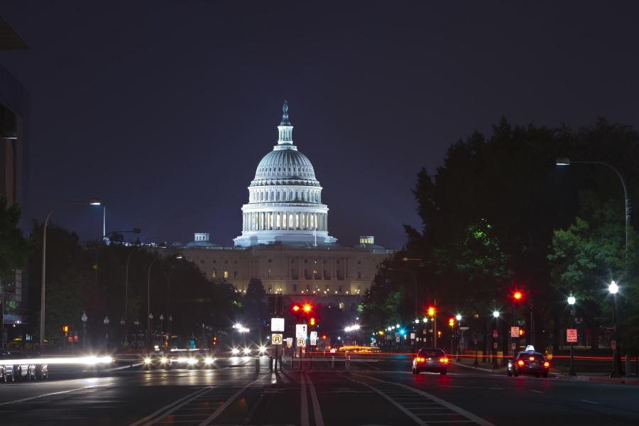 Sept. 13: Assessing Flood Risk In D.C. And The National Capital Region