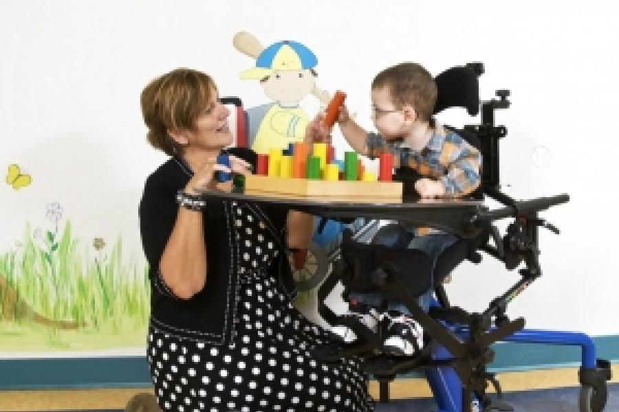 Assistive Technology Needs For Children With Developmental Disabilities: Where Are We and What Needs To Be Done?